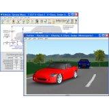CarSimモデルの開発/Simulink-CarSim連携