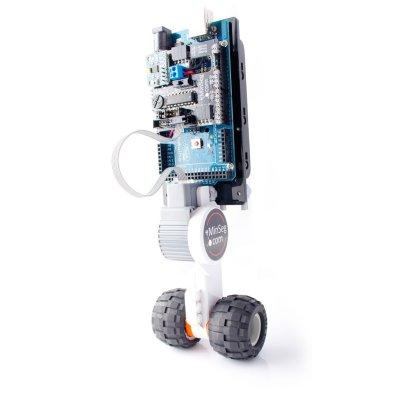 画像1: MinSegShield M1V4 Single Axis MinSeg Kit: