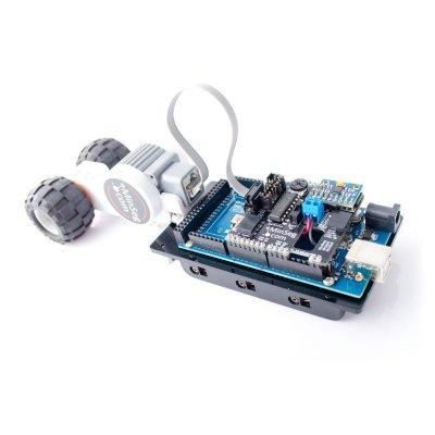 画像2: MinSegShield M1V4 Single Axis MinSeg Kit: