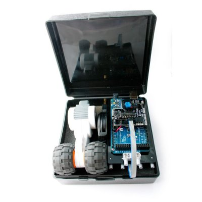 画像3: MinSegShield M1V4 Single Axis MinSeg Kit: