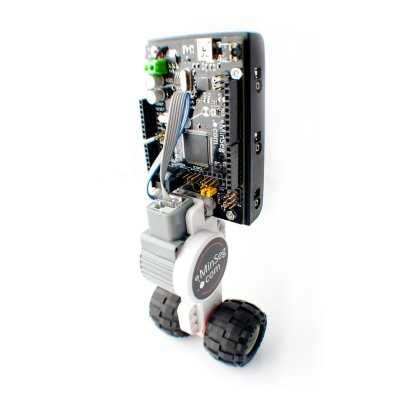 画像1: MinSegMega Single Axis Kit.-Best DC Motor Lab