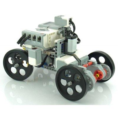 画像1: Mコン用 車両運動制御セット