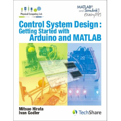 画像1: Control System Design:Getting Started With Arduino and MATLAB