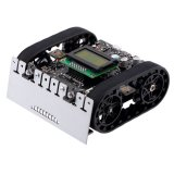 Zumo 32U4 Robot (Assembled with 75:1 HP Motors) [TSI-ZUMO-32U4-A]