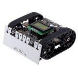 Zumo 32U4 Robot (Assembled with 75:1 HP Motors) [TSI-ZUMO-32U4-A]