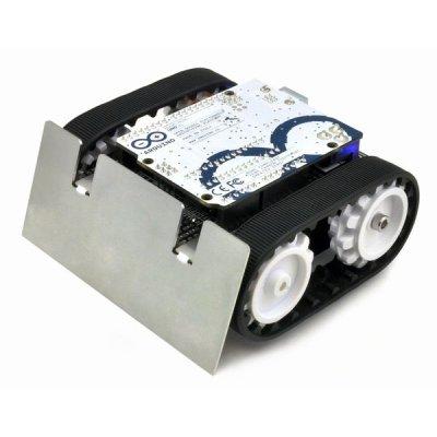 画像1: ArduinoベースZumo Robotセット