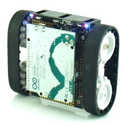 画像1: 制御実験用Zumoセット