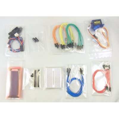 画像2: Arduino拡張キット