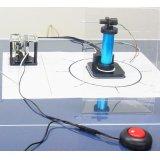 実験装置・制御基板・MATLAB/Simulinkインターフェース開発
