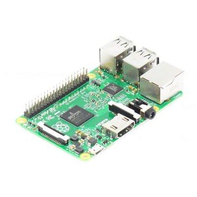 画像1: Raspberry Pi3 Model B