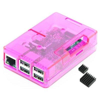 画像2: Raspberry Pi3 Model B ボード&ケースセット
