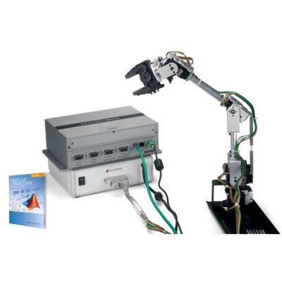 画像1: 6軸自由度ロボットアーム IT-ROBOT